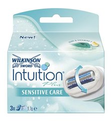 Wilkinson Intuition