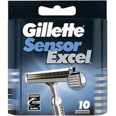 Gillette Sensor Exel