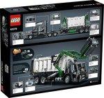 LEGO Technic Mack Anthem 42078