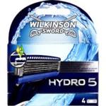 Wilkinson Sword Hydro 5 scheermesjes (4st.)