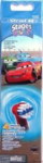 Oral-B Opzetborstel Stages Power Kids Cars (4st.)