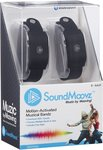 Soundmoovz Smartbands Splash Toys