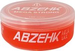Abzehk Haarwax Mega Strong 150 ml.