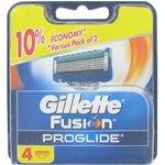 Gillette Fusion Proglide scheermesjes (4st.)
