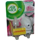 AirWick-Elektrische-Geurstekker-Compleet-Colours-of-Nature-Pinke-Schmetterlingsblute