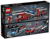 LEGO Technic Autotransportvoertuig 42098_