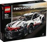 LEGO Technic Porsche 911 RSR 42096_