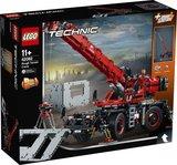LEGO Technic Kraan voor alle Terreinen 42082_