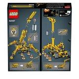 LEGO Technic Compacte Rupsband Kraan 42097_