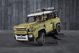 LEGO Technic Land Rover Defender 42110 (doos is beschadigd)_