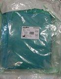 Sterisets Deken Groen-Blauw 110x 220 cm _