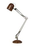 Light & Living Tafellamp Motang 20x48x63 cm_