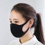 Ademhalings Masker Antibacterieel Stofdicht Wasbaar_