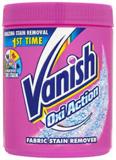 Vanish Oxi Action Vlekverwijderaar 600gr + 65gr Gratis_