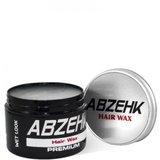 Abzehk Haarwax Wet Look 150 ml._