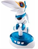 Teksta Toucan Interactieve Robot Vogel_