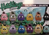 Angry Birds Hatchlings Hatchies Surprise_
