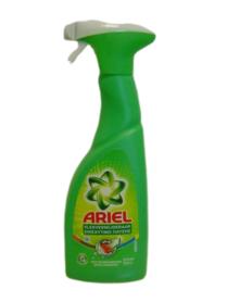 Ariel Vlekverwijderaar Witte & Gekleurde Was 500 ml