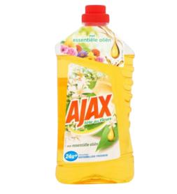 Ajax Allesreiniger Fête des fleurs Sinaasappelbloesem 1000 ml
