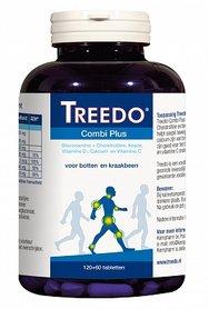 Treedo Combi plus 180 tabletten