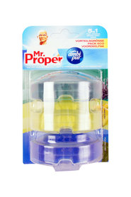 Ambi Pur Flush Navulling 3 x 55 ml (Mr. Proper)