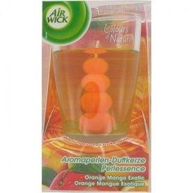 Airwick Geurkaars Parels Orange Mango 120 gr.