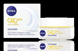 Nivea Q10 Plus Anti-Rimpel Dagcrème