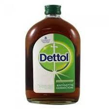 Dettol Liquid Antiseptic 500 ml (Ontsmettingsmiddel)