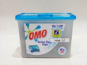 OMO Wasmiddel capsules Active Clean