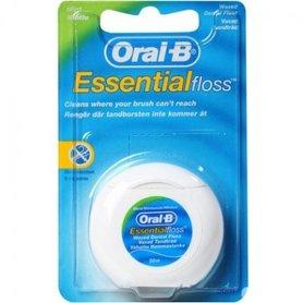 Oral-B Essential Floss Mint 50 meter