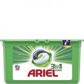 Ariel 3 in 1 Pods Regular 38 stuks
