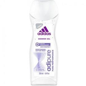 Adidas Women Showergel Pure Performance 250 ml