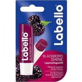 Labello Blackberry Shine 4,8gr.