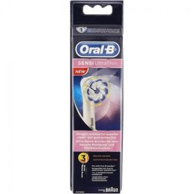 Oral-B Opzetborstel Sensi Ultra Thin (3st.)