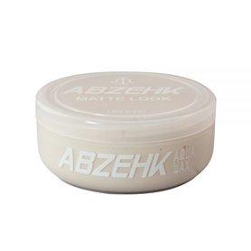 Abzehk Haarwax Matte Look 150 ml