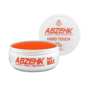 Abzehk Haarwax Hard Touch Oranje 150 ml