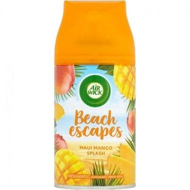 Airwick Freshmatic Max Beach Escapes Mango Splash Navul 250 ml