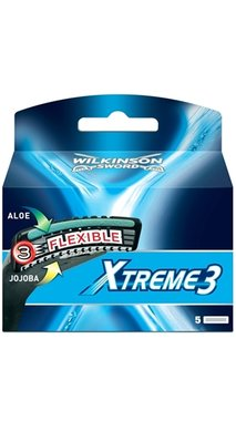 Wilkinson Sword Xtreme 3 (5st)