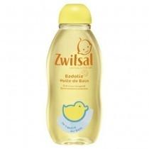 Zwitsal Badolie Extra Verzorgend 200 ml