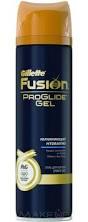 Gillette Fusion Proglide Scheergel Hydraterend 200 ml