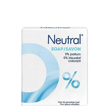 Neutral  Zeeptablet 2 x 100 gram