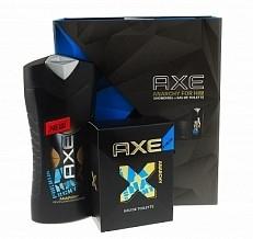 Axe Cadeauset Anarchy Showergel + Eau De Toilette