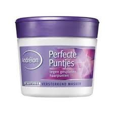Andrelon Perfecte Puntjes Haarmasker 250 ml