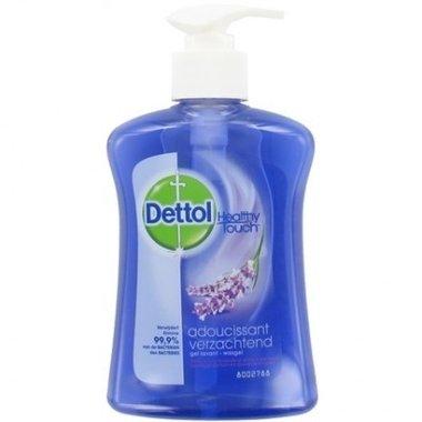 Dettol Wasgel Verzachtende Lavendel 250 ml