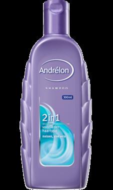 Andrelon Shampoo 2 in 1 300 ml