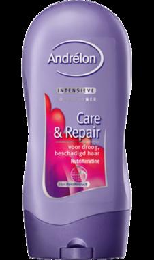 Andrelon Conditioner Care & Rapair 300 ml