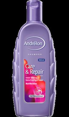 Andrelon Shampoo Care & Rapair 300 ml
