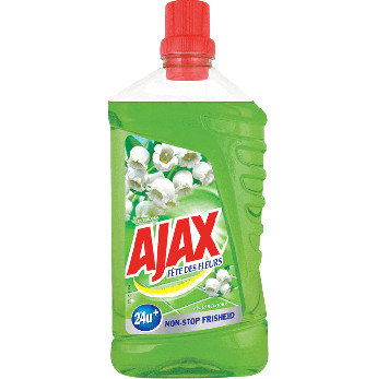 Ajax Allesreiniger Lentebloem 1000 ml