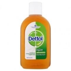 Dettol Liquid Antiseptic 125 ml