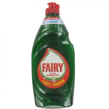 Fairy Afwasmiddel Orginal (Dreft) 550 ml